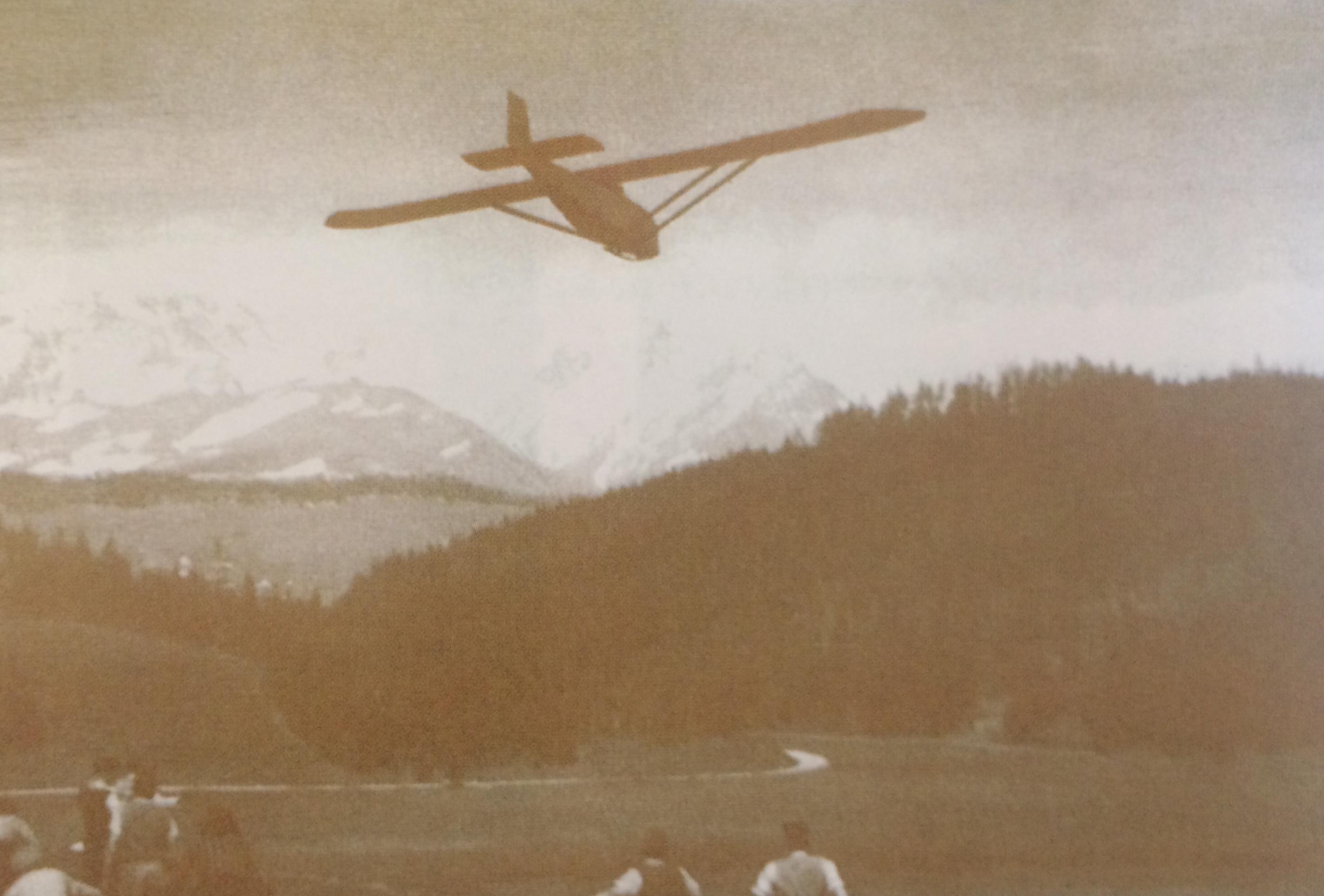 Der letzte Flug der Hanna Reitsch