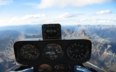 Flugbetriebliche Verfahren