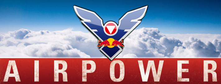 AirPower 2016 – An und Weiterreise